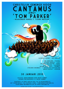 CANTAMUS ZINGT TOM PARKER30 januari 2010