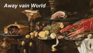 11 away vain world
