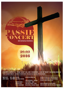 PASSIECONCERT20 maart 2016